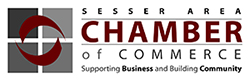 Sesser Area Chamber of Commerce Retina Logo