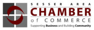 Sesser Area Chamber of Commerce Sticky Logo