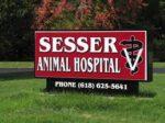 Sesser Animal Hospital