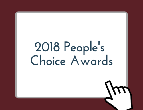 2018 People's Choice Awards